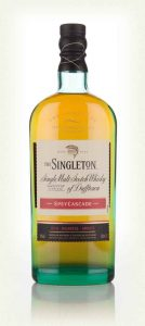 Singleton Spey Cascade single malt