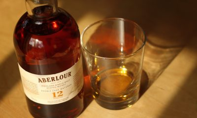 Aberlour Single malt whisky