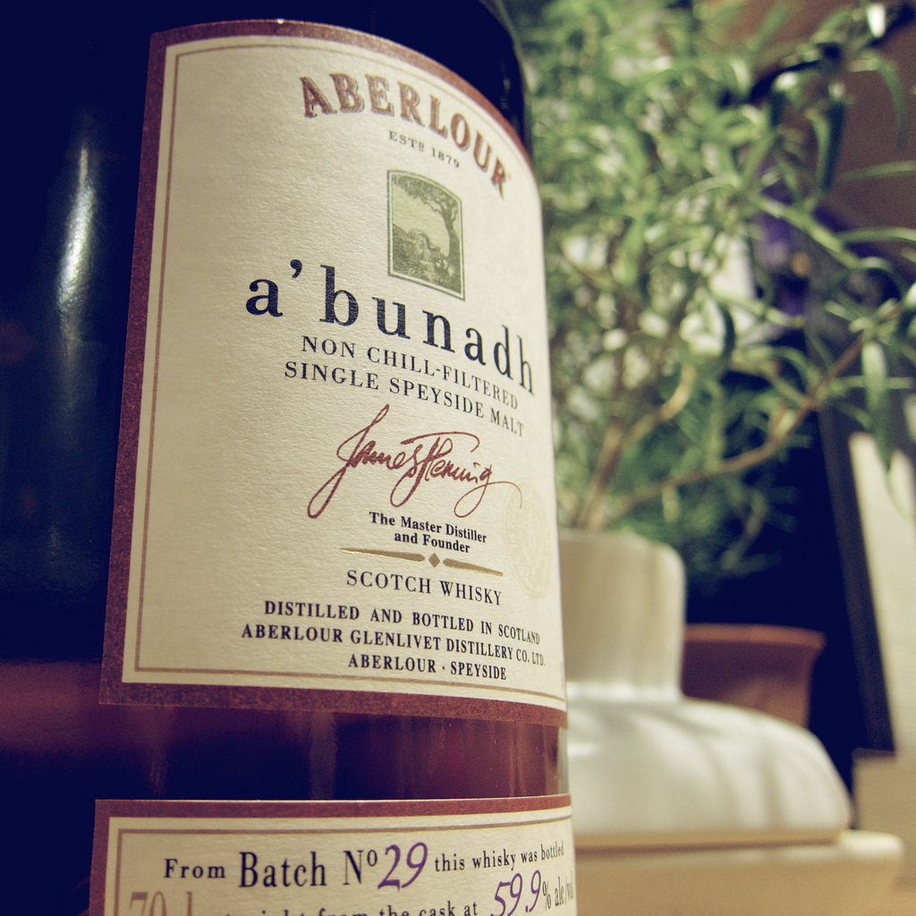 Aberlour-Single-malt-whiskys