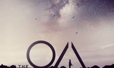 televisieserie the oa