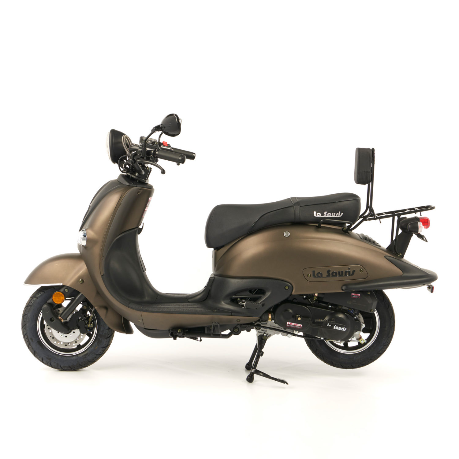 scooter lease