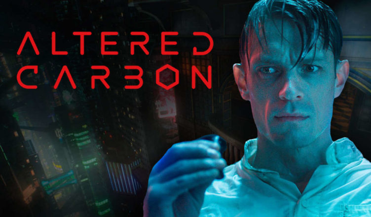 netflix serie altered carbon