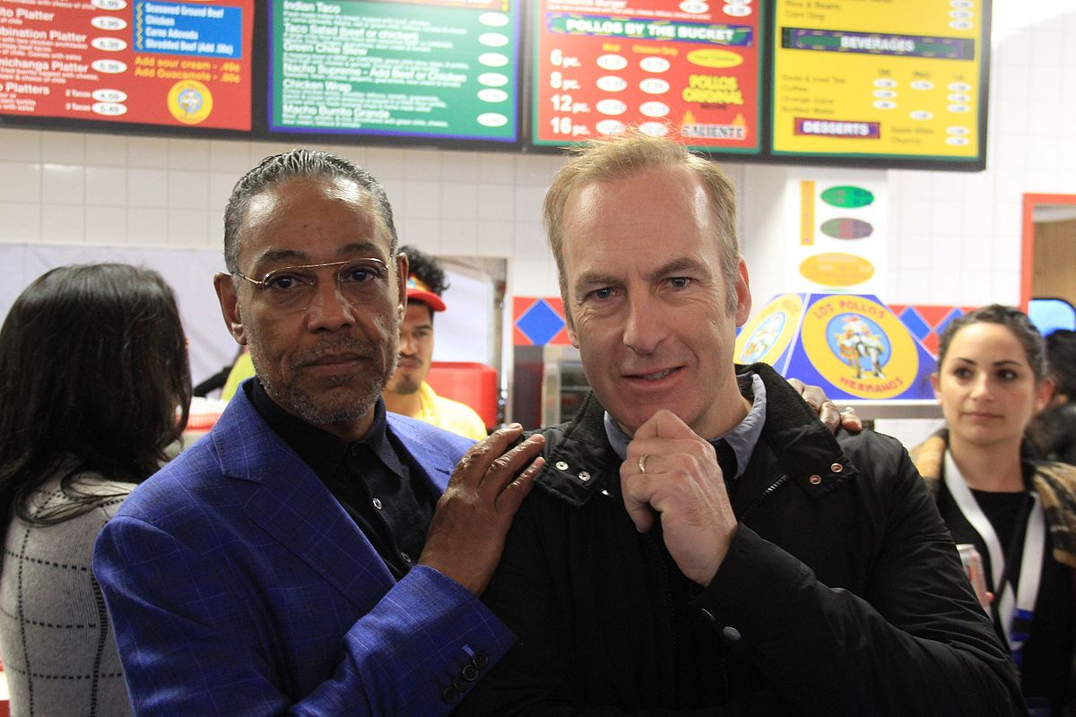 televisieserie better call saul