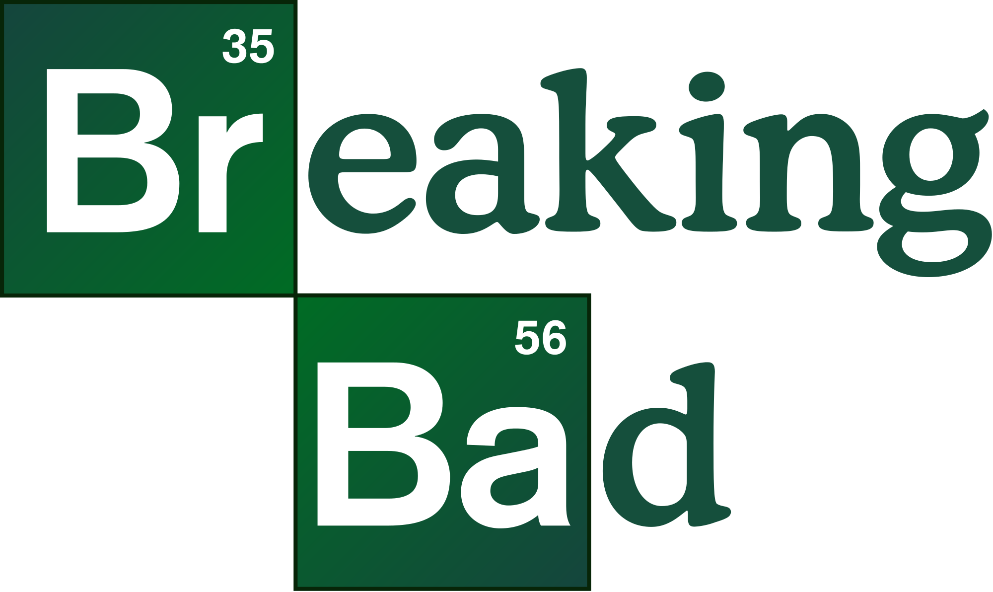 televisieserie breaking bad