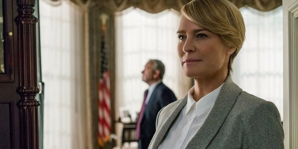 House of Cards zonder Kevin Spacey