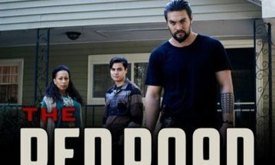 the red road tv serie