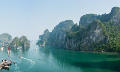 Catba Halong Bay