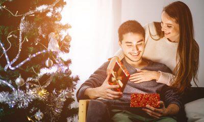 Het perfecte kerstcadeau voor hem