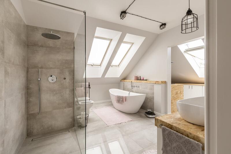 Zelf Badkamer Verbouwen : Zo verbouw je zelf je badkamer menfacts