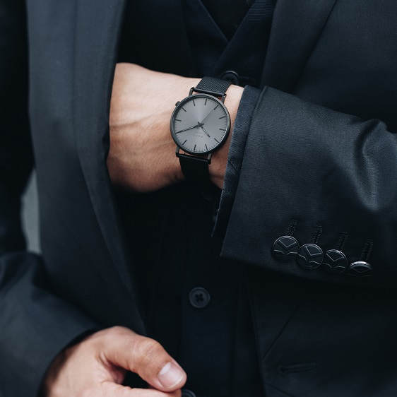 kane watches