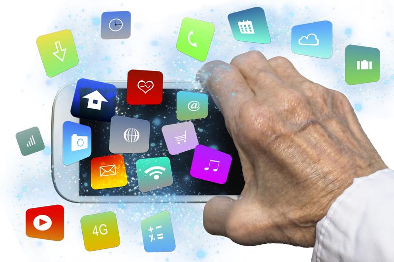 must-have smartphone apps voor mannen