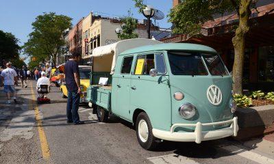 volkswagen pick up oldtimer
