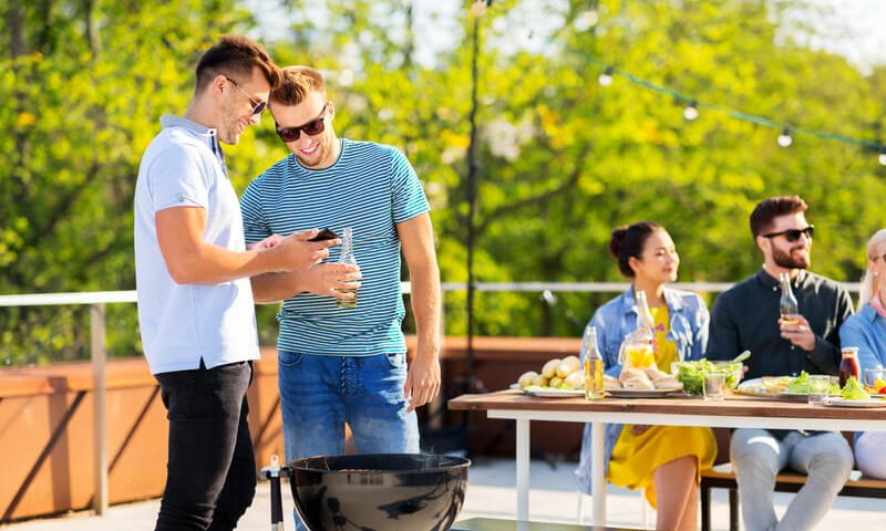barbecue app
