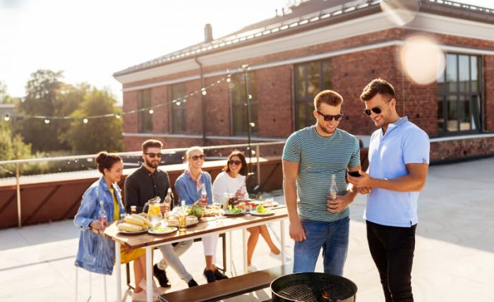 de beste barbecue apps