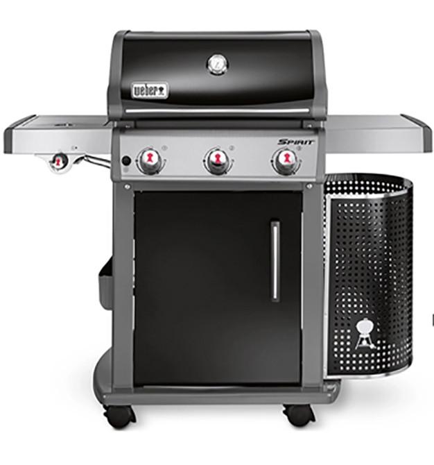 kleine gas barbecue Menfacts