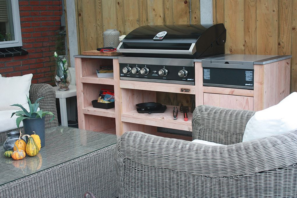 goede gas barbecues