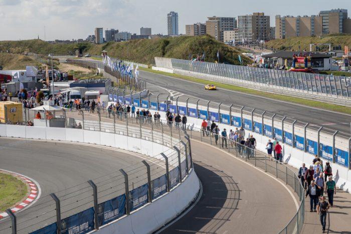 kaarten bemachtigen voor formule 1 Zandvoort