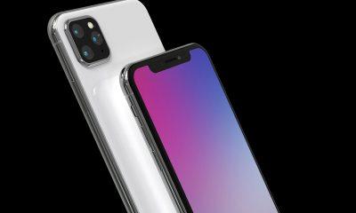 nieuwe iphone