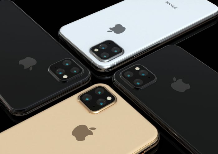 releasedatum iphone XI