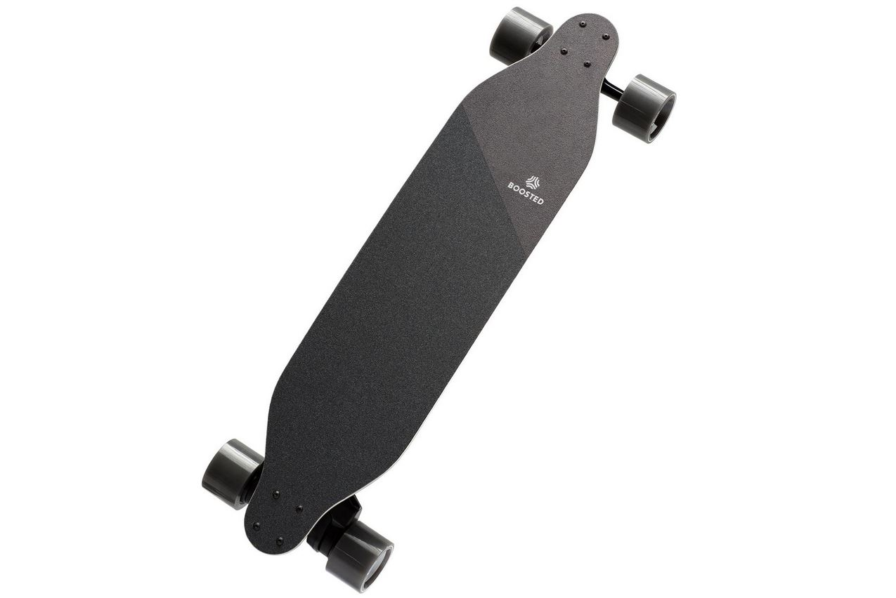 wat voor verschillende elektrische skateboards zijn er