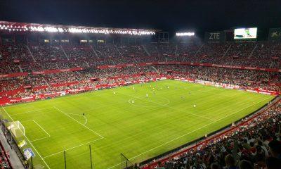 voetbalreis naar Sevilla FC boeken