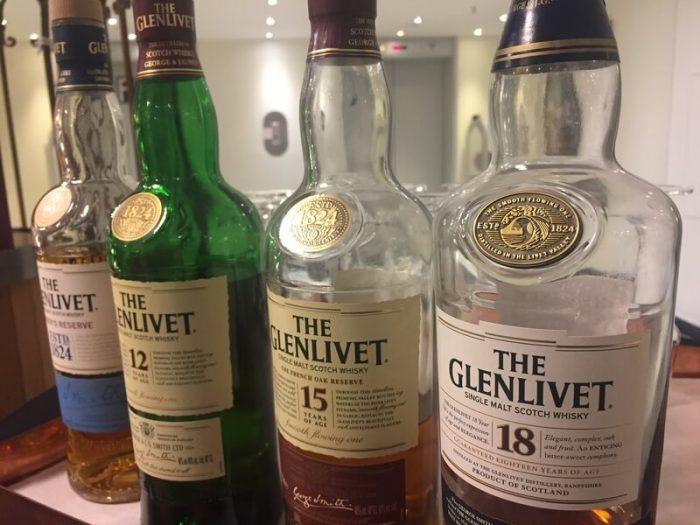 hoe kun je whisky het beste bewaren