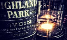 whisky bewaren