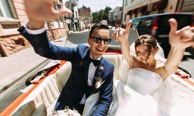 stoer trouwpak