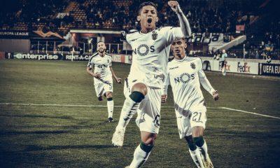 voetbalreizen naar Portugal