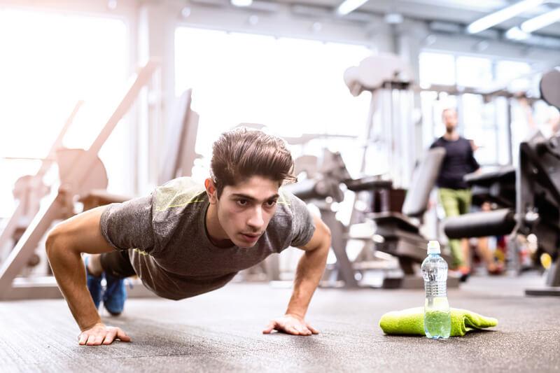 supplementen om jouw prestaties in de sportschool te verbeteren