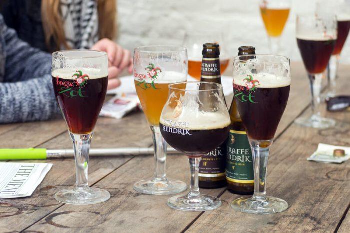 leukste brouwerijen in België