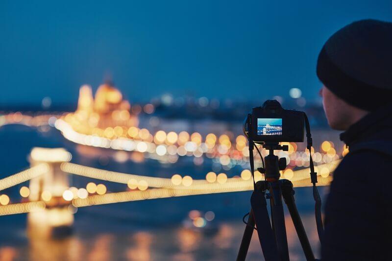 Wat heb je allemaal nodig voor nachtfotografie
