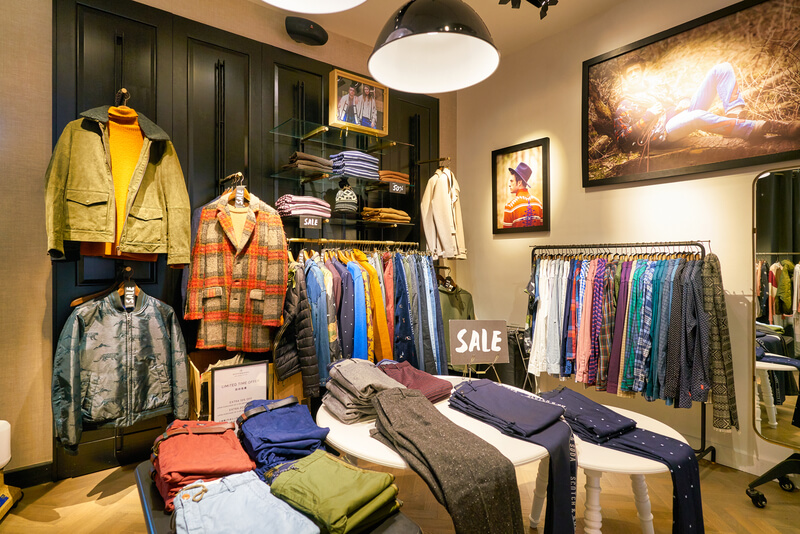 nederlandse modemerken