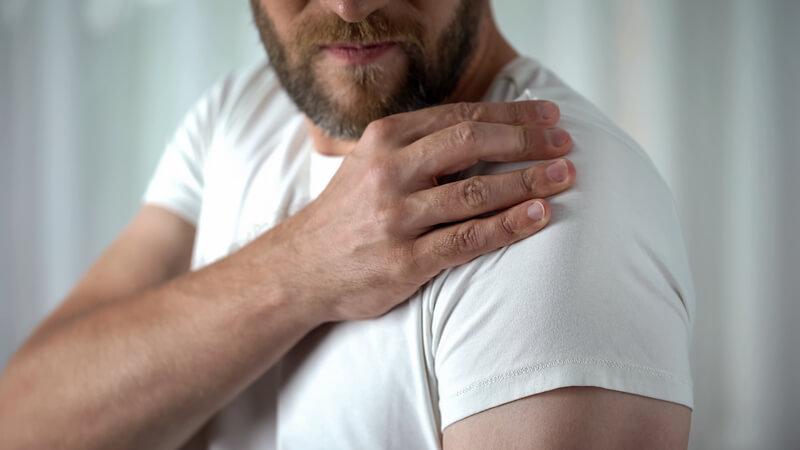 Groenlipmossel tegen spierpijnen