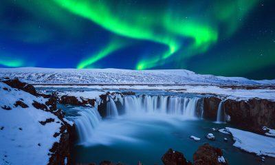 beste plekken om het noorderlicht te zien