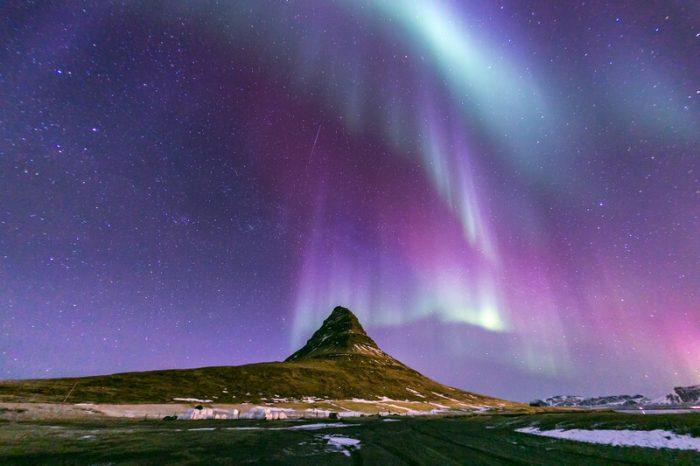 mooiste plekken om het noorderlicht te zien