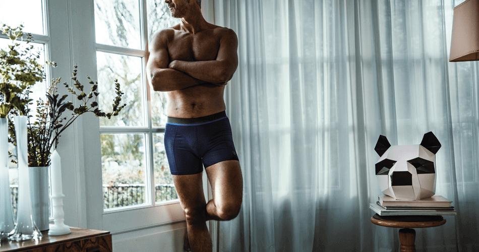 beste boxershorts voor mannen