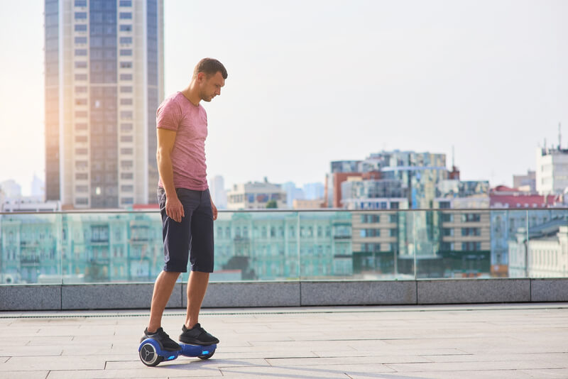 beste hoverboard