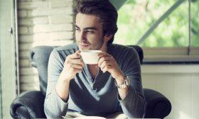 hoe gezond is koffie