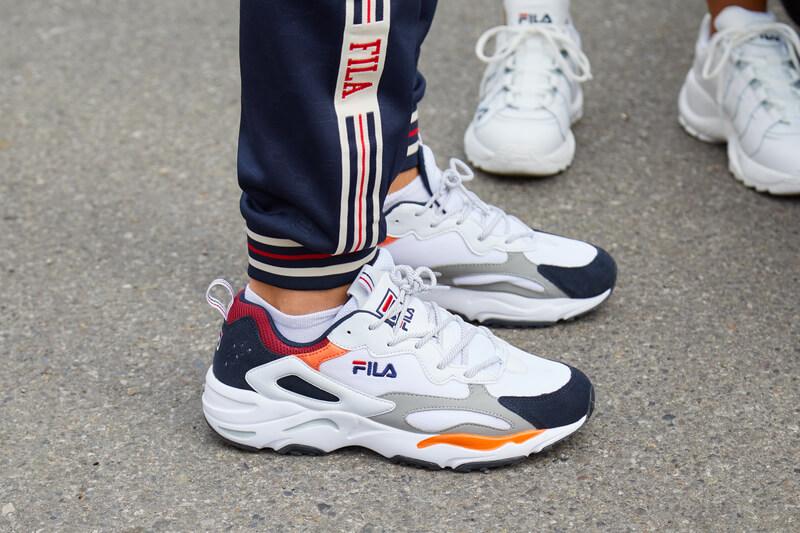 mannen schoenentrends 2020