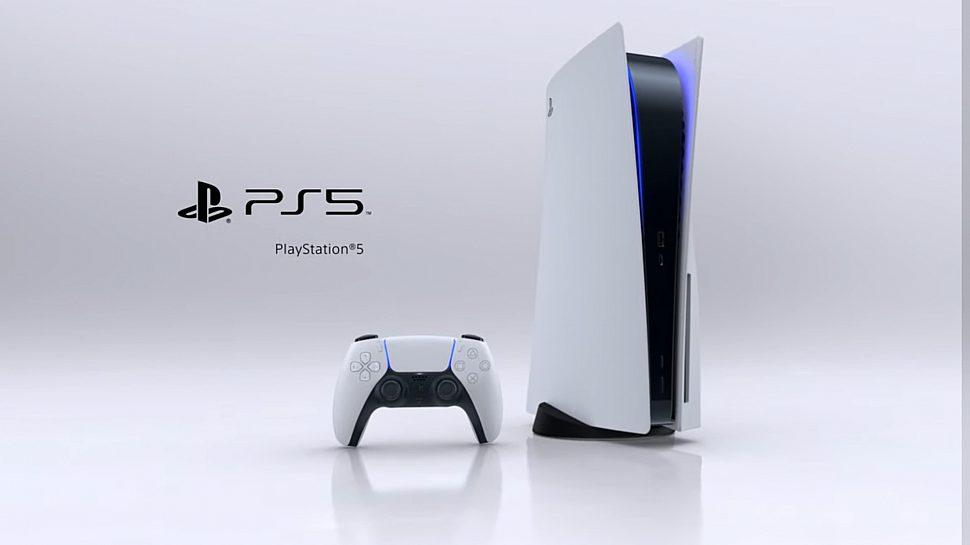 dit is de playstation 5