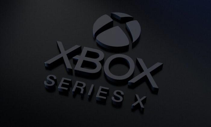 nieuwe xbox series x