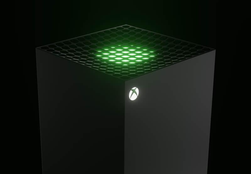 nieuwe xbox