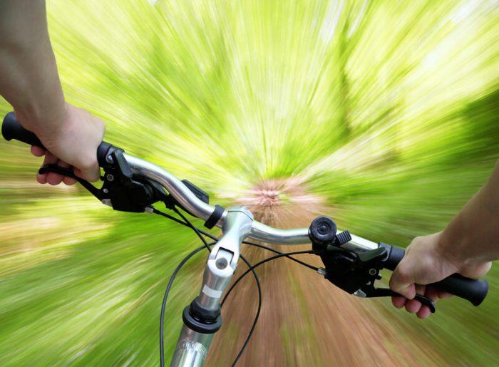 tips voor mountainbiken