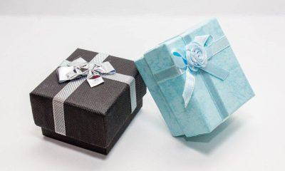 cadeau geven