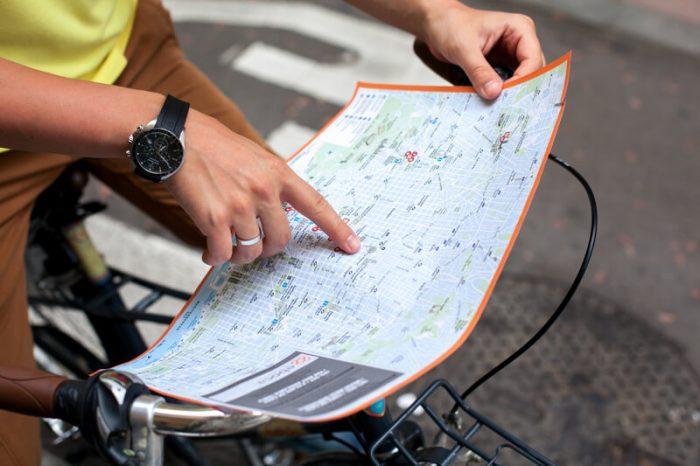 Nederlandse fietsvakantie