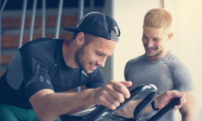 beste fitness kleding voor heren van 2021