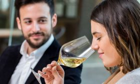 online wijn proeverij