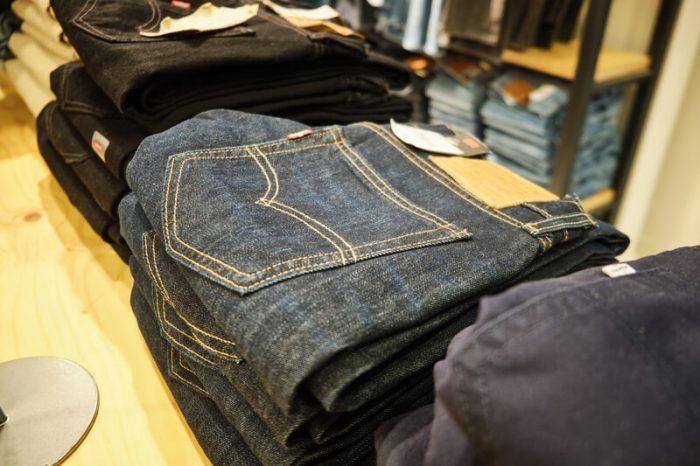 beste jeans voor mannen