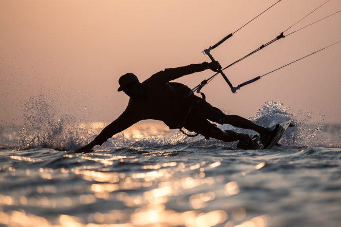 beste kitesurfspots van holland